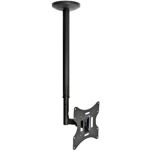 supporto-girevole-tv-staffa-a-soffitto-telescopico-per-23-26-32-40-42-pollici-schermo-piatto-o-cctv-