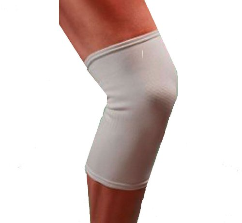 Upfront Elastic KNEE Support - Pack of 1