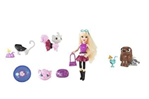 POLLY POCKET POP 'N SWAP DANCE PARTY Pets at Sears.com