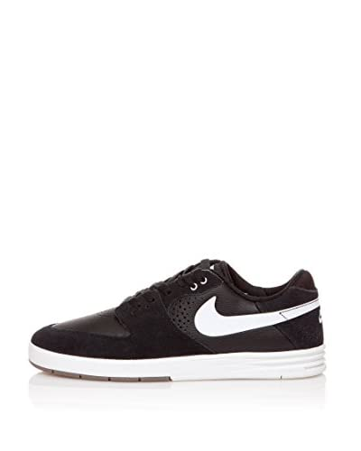 Nike Zapatillas Paul Rodriguez 7 Negro
