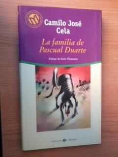 La Familia De Pascual Duarte descarga pdf epub mobi fb2