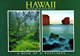 Hawaii Postcard Book