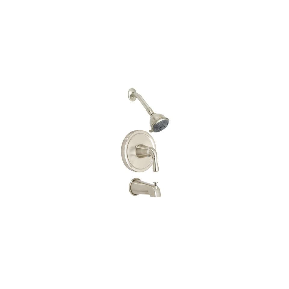 Oak Brook Single Handle Tub & Shower Faucet (F1225506ND ACA2)