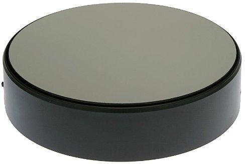 Turntable basics black