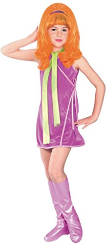 SCOOBY-DOO DAPHNE CHILD SMALL