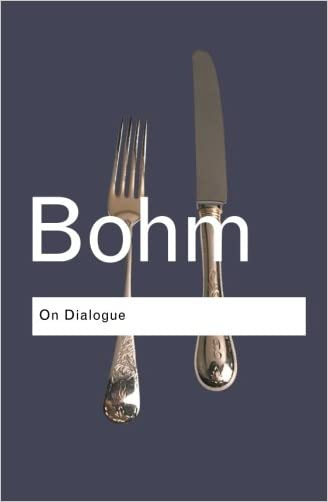 On Dialogue (Routledge Classics)