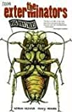 The Exterminators Vol. 1: Bug Brothers (1401210643) by Oliver, Simon
