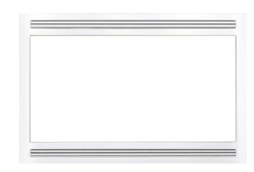 Frigidaire MWTK27KW Microwave Trim Kit, 27-Inch, White (Built In Microwave White compare prices)