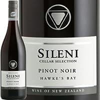 2012年 セラーセレクション・ピノ・ノワール / シレーニ ニュージーランド ホークス・ベイ / 750ml / 赤