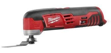 Milwaukee 2426-20 M12 Cordless Multi-Tool, Tool Only at Sears.com