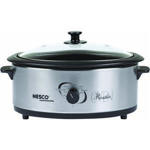 Metal Ware Corp. Nesco 6Qt Pro Roaster Ss