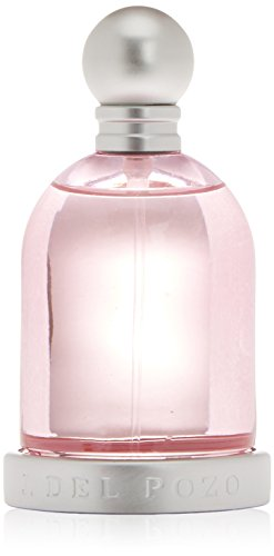 Jesus del Pozo, Halloween Water Lilly, Eau de Toilette spray, 100 ml