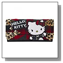 Wallet - Hello Kitty - Sanrio Invasion