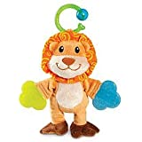 Munchkin Teether Babies - Lion (Limited Edition)