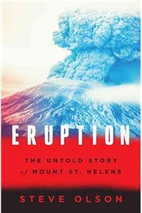 Amazon Book Review: Eruption