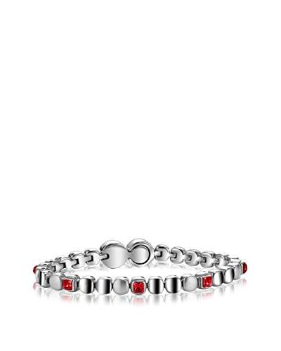 Breil Bracciale Rolling Diamonds Argento Unica