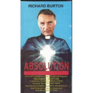 Absolution [VHS] [Import]
