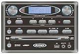 ASA Electronics (AWM975) Black AM/FM/DVD Stereo