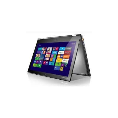 Lenovo Flex10 59430551 10.1-inch (Celeron N2807/2GB/500GB/Win8.1), Black