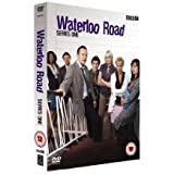 WATERLOO ROAD - Series 1 (BBC Series) [NON-U.S.A. FORMAT: PAL Region 2 U.K. Import]