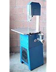 3 4hp Meat Butcher Band Saw w  Grinder Sausage Stuffer by Generic