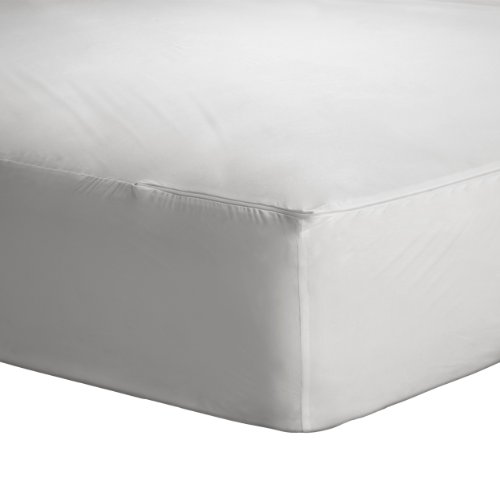 Best Review Of AllerEase Waterproof Allergy Protection Zippered Mattress Protector
