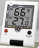 TD-8181 デカデジUD快適モニタ デジタル湿度・温度
