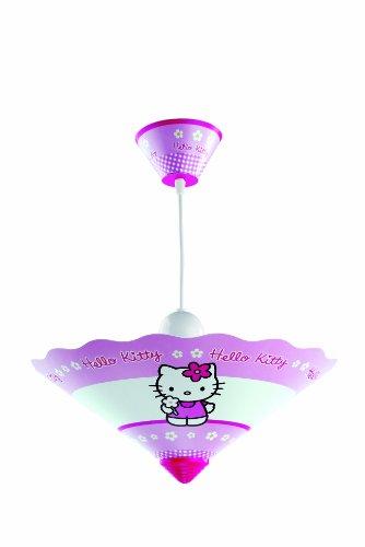 Hängeleuchte HELLO KITTY 63254 Dalber Kinderzimmer Lampe Leuchte
