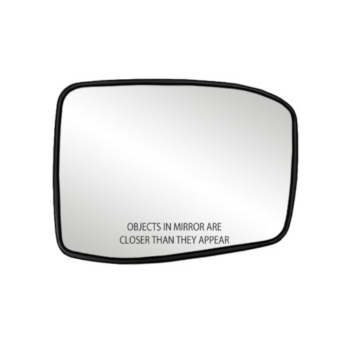 fit-system-30257-honda-odyssey-right-side-heated-power-replacement-mirror-glass-with-backing-plate