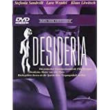 Desideria (German Version) Region 0, PAL