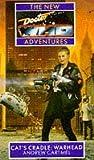 Cat's Cradle: Warhead (New Doctor Who Adventures)