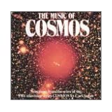 "Music of Cosmos: Selections from the Score of the Television Series ""Cosmos"" by Carl Sagan ~ Vangelis"