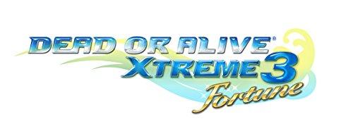 DEAD OR ALIVE Xtreme 3 Fortune コレクターズエディション 初回封入特典「マリーの小悪魔水着」ダウンロードシリアル付