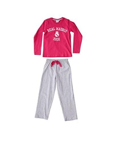 Pijama Mujer Real Madrid