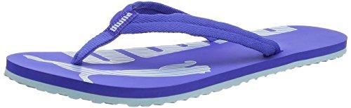 PumaEpic Flip v2 - Sandali  Unisex adulti , Blu (Blue (Dazzling Blue/Cool Blue)), 42