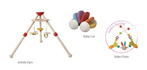 Plan Toys Baby Toy Set - 1