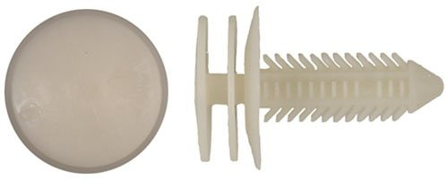 25 Front Door Trim Panel Retainers Clips Replaces GM 10153057 (S10 Door Panels compare prices)