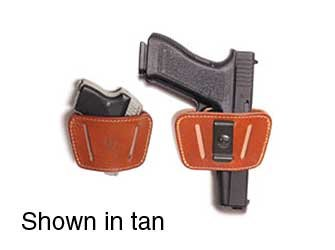New Ps Products Belt Slide Holster Black Med/Lg Frame Auto 035b High Quality Modern Design Popular