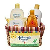 Johnson's Gentle Care Gift Set, 3.45-Pound