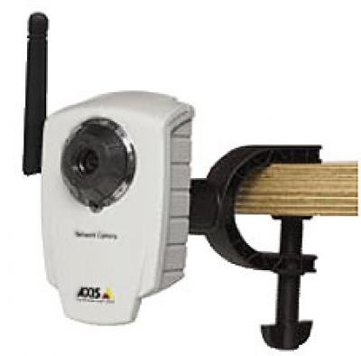 Axis 207W Network Camera