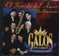 LOS GALOS - El Sonido Del Amor En Concierto - Amazon.com Music