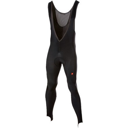 Buy Low Price DeMarchi Contour Bib Tight (with EA2 Chamois) – Men's (B005J39WKM)