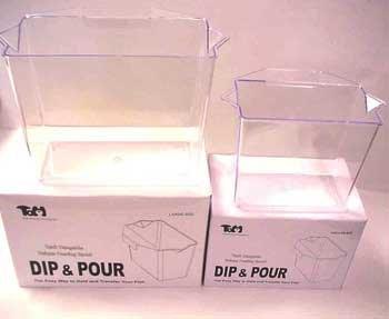 Dip & Pour Regular Size