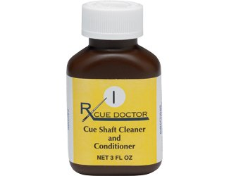 Shaft Products Cue Dr. Shaft Cleaner