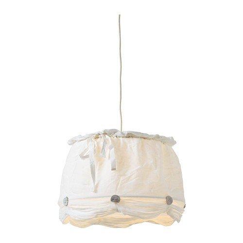 ikea lampenschirm lyrik gr e 36 cm. Black Bedroom Furniture Sets. Home Design Ideas