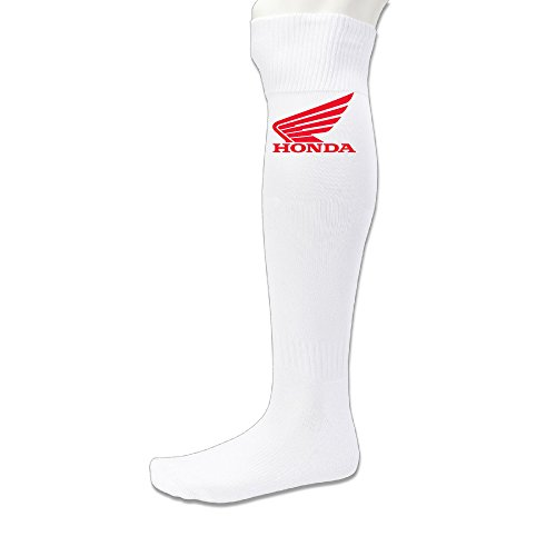 101Dog Casual Wear Honda Two Wheeler Logo Performance Sports Ankle High Running Socks White (Honda Service Coupons compare prices)
