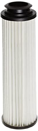 Hoover 40140201 Long-Life HEPA Cartridge Filter for Nano-Lite Vacuum Cleaner (Case of 4)