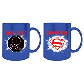Smallville Symbol of Hope Coffee Mug