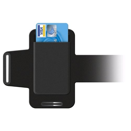 Armband for Samsung Galaxy S II (Designed for Samsung Mobile)