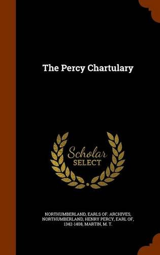 The Percy Chartulary